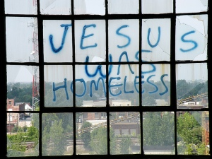 jesus-was-homeless