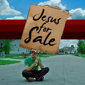 jesus4sale